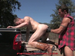 Jesse santana and billy berlin in hd