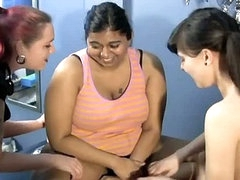 Strap-on Lesbian  tube movies