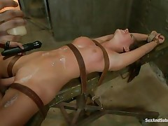 Tied Up tube movies