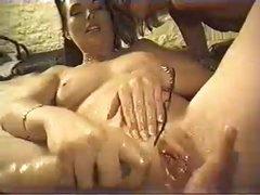 Alisha Klass&amp,#039, Almost all Astonishing Squirts